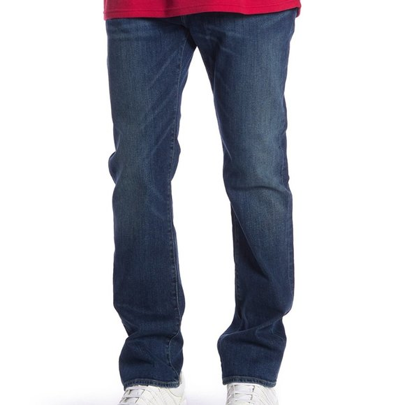 Lucky Brand Other - Lucky Brand 410 Athletic Slim Fit Jeans 38x30 NWT